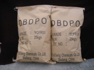 Oxyde de Decabromodiphenyl