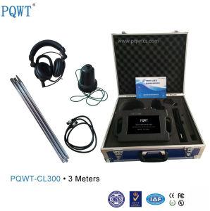 Pqwt cl300 detector de fugas de agua de tuber as - Detector de tuberias de agua ...