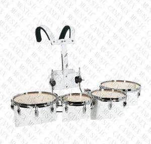 Tambours de marche/professionnel réglé par Tom de marche (PMT-04)