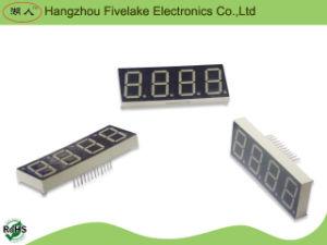 Afficheur numériques à LED à sept chiffres à sept chiffres (WD08041-A / B)