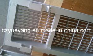 Plataforma Grating do Prancha-Alumínio do andaime