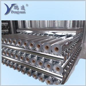 Isolamento termico tessuto del di alluminio zjpy1 01 for Tessuto isolante termico