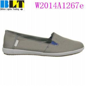 Comfort bonito Slip de Blt Women em Casual Skate Style Shoes
