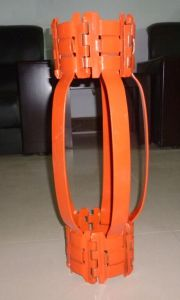 Bow Spring Centralisateur Hinged