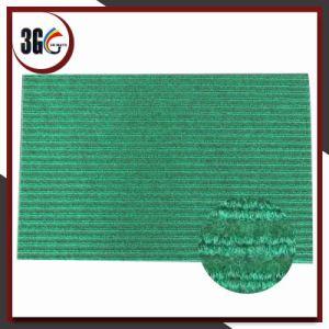 couvre-tapis à nervures de PVC 3G (3G-UA)