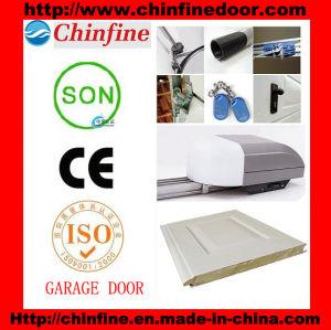 Porte de garage (CF-GD001)
