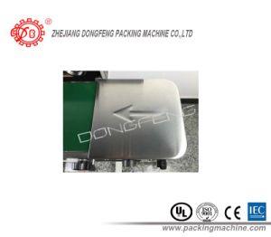 Mastic de colmatage continu de bande de marque de Dongfeng (DBF-770WL)