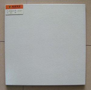 carreaux de céramique rustiques de 30X30cm /Glazed /Matt dans la couleur blanche