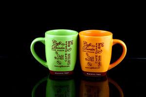 De koffiemok van Durban