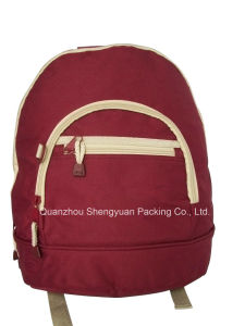 Ocio School Backpak Mochila -14