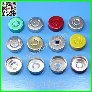 Aluminium Cap pharmaceutique