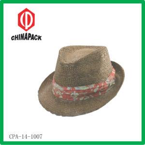 Popular Fedora Hats (CPA-14-1007)
