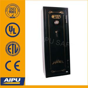 Gun ignifuge Safe/16gun/Electonic Lock/59.1 X22 X16 (pouce)
