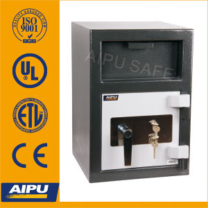 Loading avant Depository Safe avec Key Lock (FL2014S2-KK)
