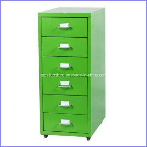 Meubles en m tal module en acier tiroirs du bureau for Meuble bureau 6 tiroirs
