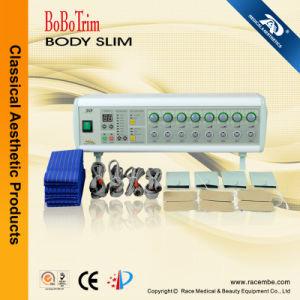 Machine obésifuge d'électro de muscle de SME de stimulation agrandissement de sein (CE, ISO13485 since1994)
