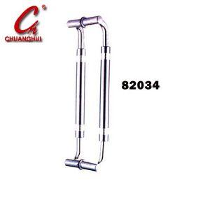 ハードウェアのステンレス鋼のガラスドアハンドル