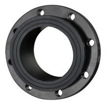 Bride de tuyau en PVC Montage norme DIN PN10