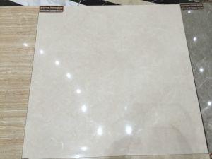 600*600mm Vendre-Ont jailli les carrelages Polished complètement glacés de porcelaine (GR60090)