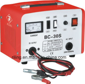 Carregador de bateria para o carro (CB-12S/13S/15S/16S/18S/20S/30S/50S)