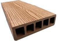 Revestimento ao ar livre composto de madeira (HO0414)