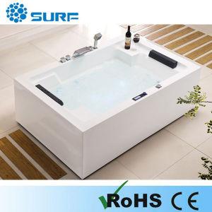 Baignoire de baignoire de massage de 2 personnes sf5a005 baignoire de baig - Baignoire 2 personnes ...