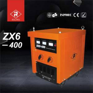 Máquina de soldadura do arco de Rectifer do silicone (ZX6-250)