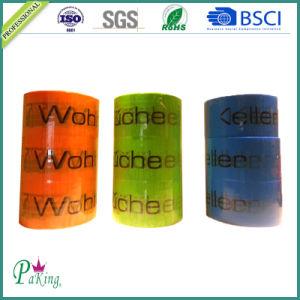 Se spécialiser dans Ruban acrylique BOPP Imprimé ( PP050 )