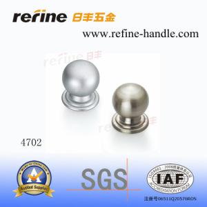 Cabinet en aluminium Knob avec Prime Quality (L-4702)