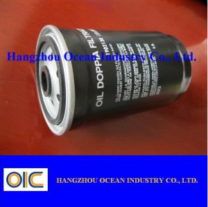 Filtre à huile de voiture, filtre d'Auto-Oil