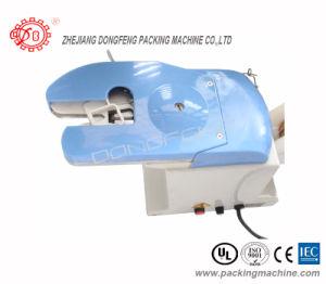 Machine de torsion pour le pain, sucrerie (TD-E)