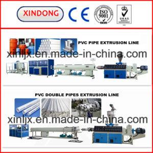 セリウムはCPVCの管の生産ラインを承認する