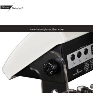 Machine ultrasonique de beauté de traitement facial professionnel de colorant (Pro-Soin)