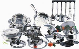 Cookware réglé (SYC3001)