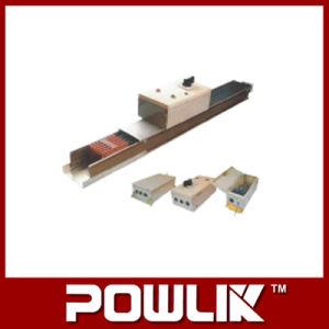 Bater-fora a caixa para o sistema do Trunking da barra (a TB)