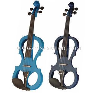 Violon électrique de /Colour de violon de violon (EVL2)