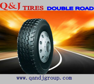 Doppeltes Road Radial Truck Tires (1200R24.315/80R22.5, 385/65R22.5)