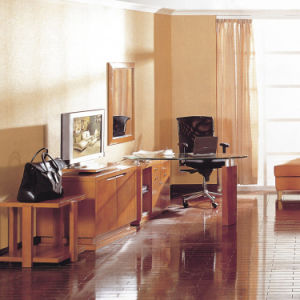 Nouveau positionnement de chambre à coucher concevant d'hôtel (EMT-C0901)