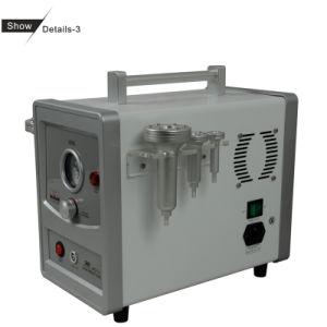 Machine professionnelle de thérapie de massage de vide (MD-3A)