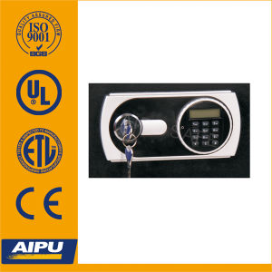 Écran LCD Electronic Lock pour Safes (CS-01)