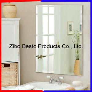 baratos baratos espejos de pared decorativos grandes para la venta
