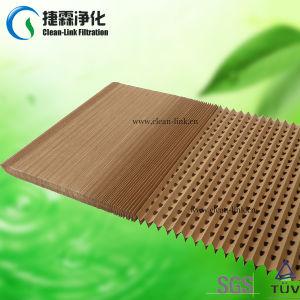 De Filter van de Lucht van de Cabine van de Nevel van het Filtreerpapier van de verf