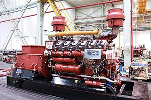 Avespeed комплект генератора 26/32 серий тепловозный