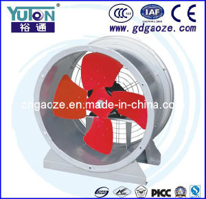 Type ventilateur axial de tuyau (SF-G) de parenthèse