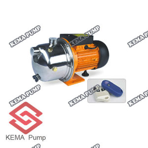 Wateringのための1.5kw遠隔Controlled Water Pumps