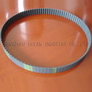 Unité centrale et Rubber Material Timing Belt Synchronous Belt