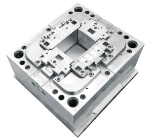 Alto Precision de Plastic Injection Mould