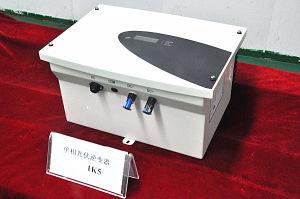 Анти--Остров 1.5kw PV Solar Single Phase Inverter Avespeed N1k5 N1k5-UK Advanced