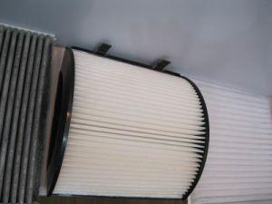 Filtre à air automatique