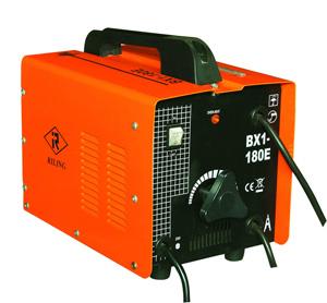 soldador do ARCO da C.A. 200AMP (BX1-200E)